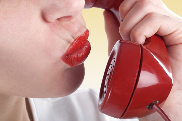 Telefono erotico oggi