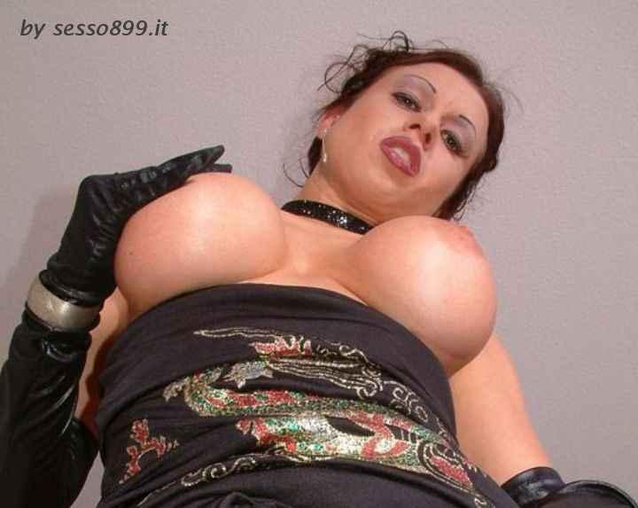 Linee erotiche padrone